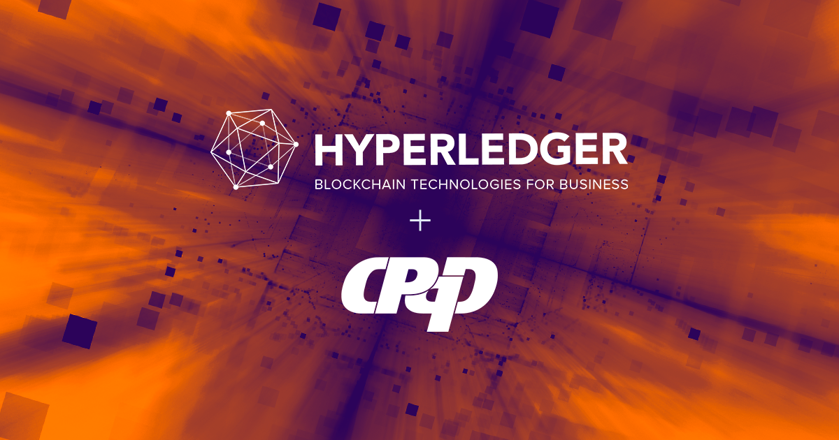 CPqD+Hyperledger-with-tag-line